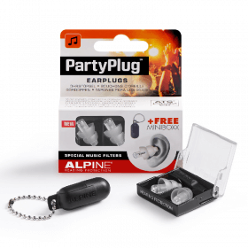 Alpine Party Plug kištukai (3)