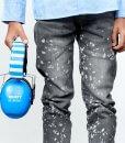 apsauginės ausinės nuo triukšmo vaikams Alpine Muffy mėlynos