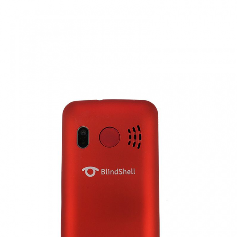 Kalbantis mobilusis telefonas