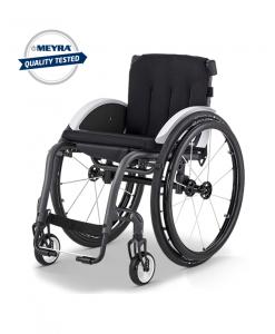 Aktyvaus tipo vežimėlis Meyra Nano