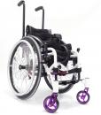 Aktyvaus tipo neįgaliojo vežimėlis GTM Junior 1