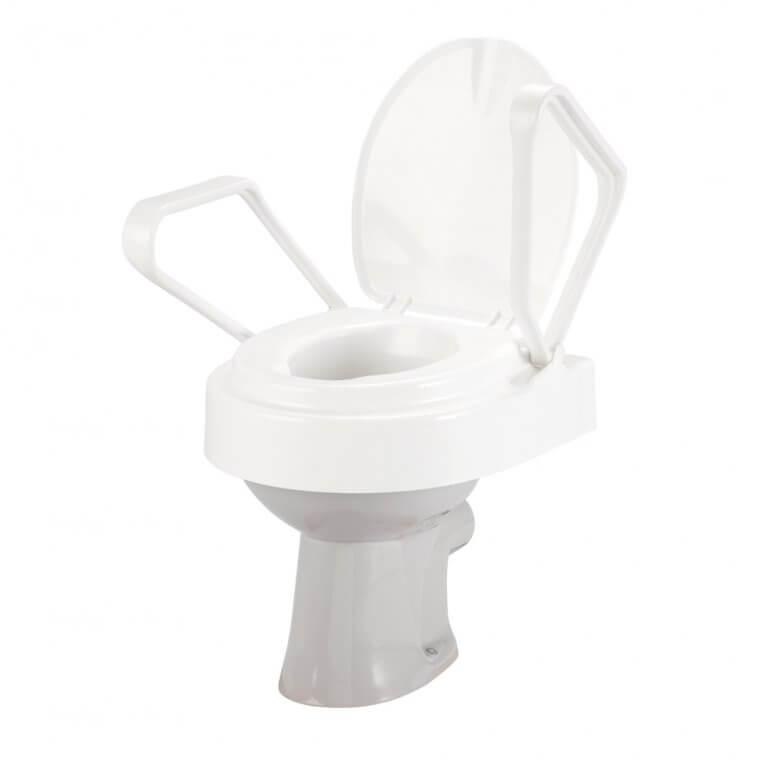 TRILETT 2 Paaukštinimas tualetui