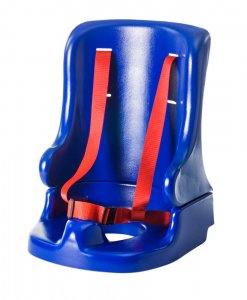 Tualeto kėdutė vaikams 2 dydis su atlošu