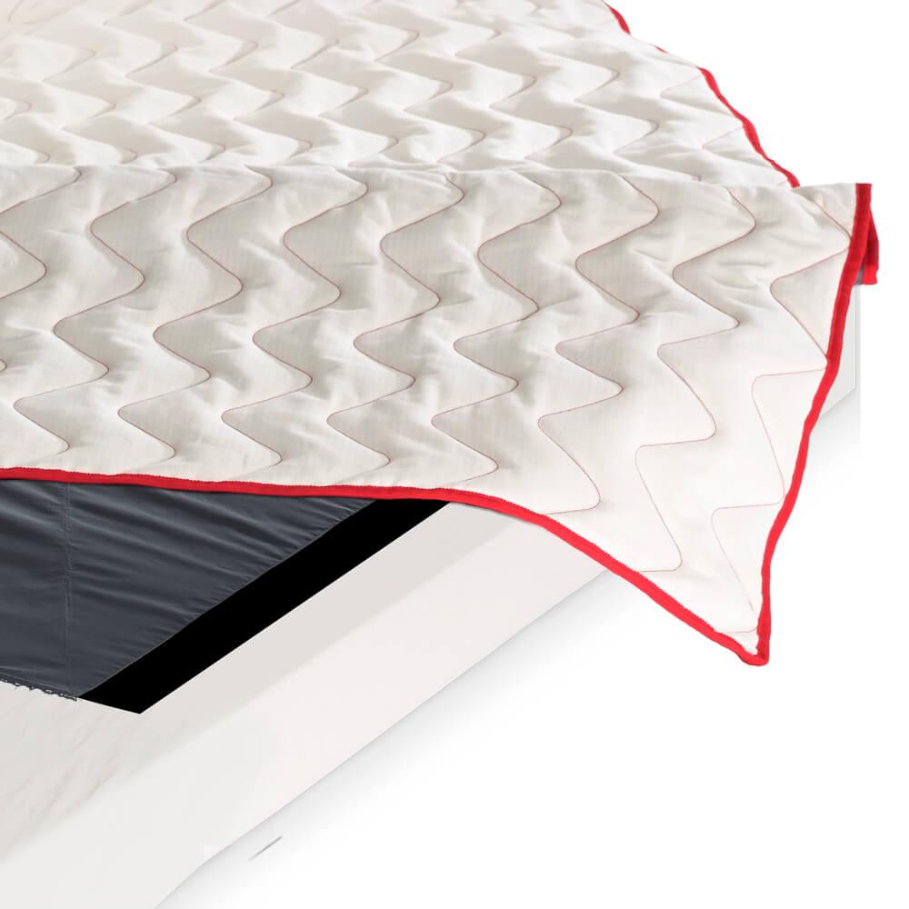 ALPHA slankiojimo kilimėlis, 140x200cm