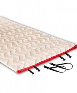 ALPHA slankiojimo kilimėlis, 90x140cm