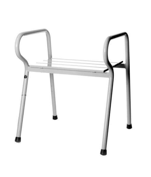 XXL dušo kėdė