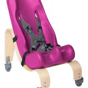 Soft touch sitters kėdutė