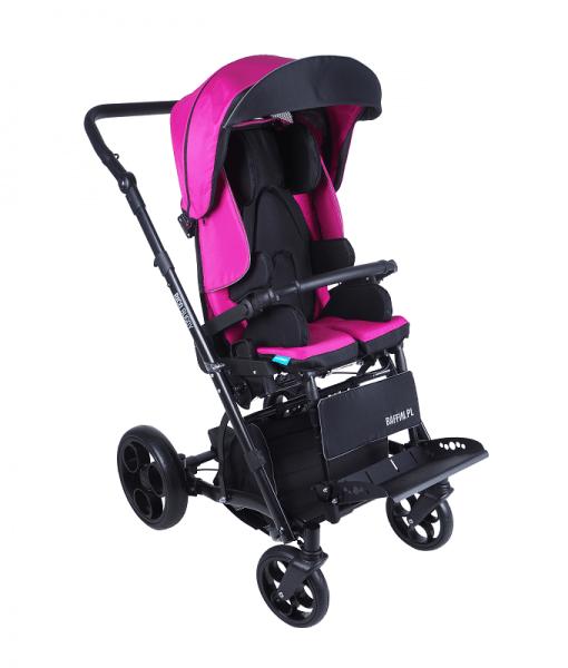 Rico buggy vaikiškas vežimėlis