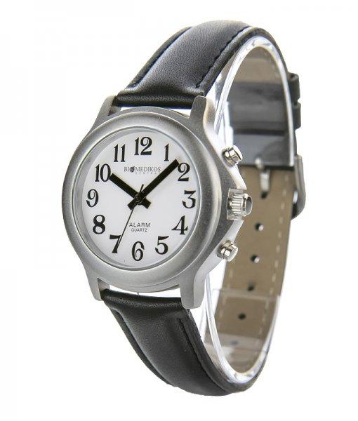 Rankinis laikrodis (kalbantis lietuvvių ir rusų kalba) moteriškas (3)