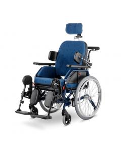 Palydovo valdomi vežimėliai