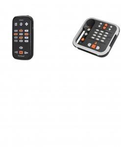 DAISY ir MP3 grotuvai