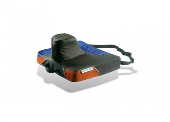 Sėdynės pagalvėlė su abduktoriumi Viscoflex+