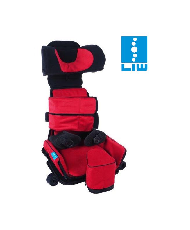 """Vaikiška kėdutė """"Travel SIT"""""""