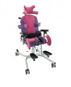 Ortopedinė darbo kėdutė LiliSIT