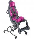 Ortopedinė kėdutė Spacial Tomato