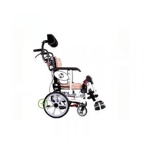 Netti Vision vežimėlis iš šono
