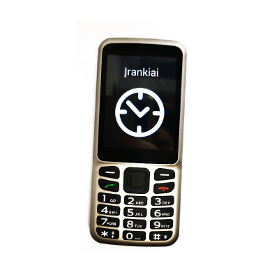 Kalbantis mobilusis supaprastintas telefonas BlindShell LITE