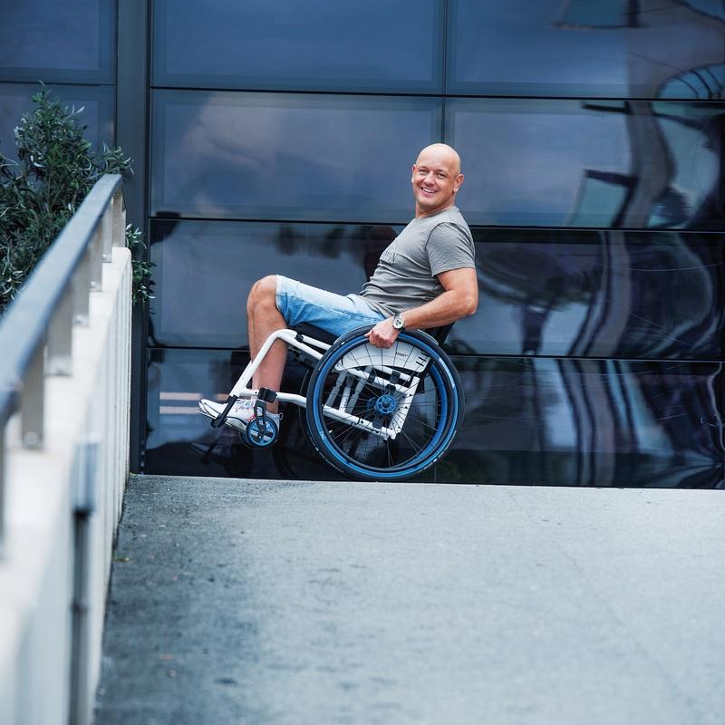 Neįgaliųjų vežimėliai