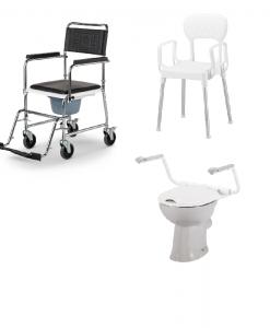 Voniai ir tualetui