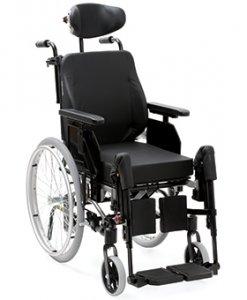 """Daugiafunkcis neįgaliojo vežimėlis """"NETTI 4U CE Plus"""""""