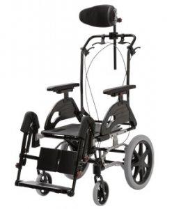 """Daugiafunkcis neįgaliojo vežimėlis """"NETTI 4U BASE"""""""