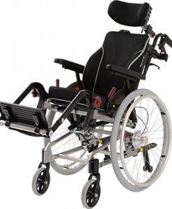 """Daugiafunkcis neįgaliojo vežimėlis """"NETTI MINI"""""""