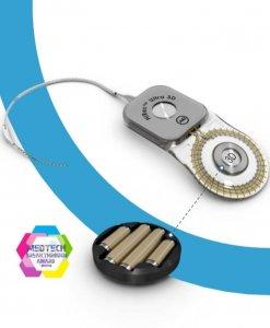 Advanced Bionics implantas