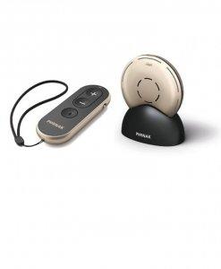 Klausos aparatų priedai / FM sistemos