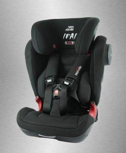 Automobilinė kėdutė IPAI-LGT