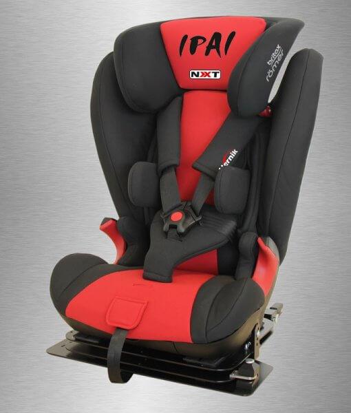Automobilinė kėdutė IPAI-NXT