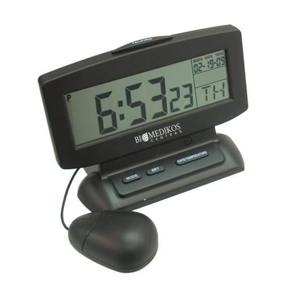 Stalinis laikrodis žadintuvas TC-994