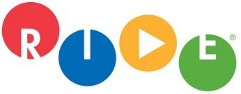 Ride Designs logotipas