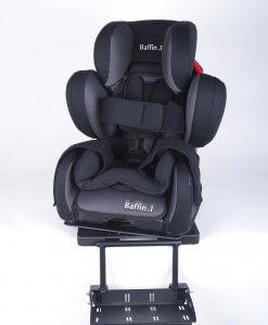 Automobilinė kėdutė Baffin.1